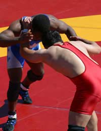 Wrestling Safety Injuries And Treatments