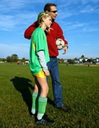 Sports Coaching - Safety And Responsibilities