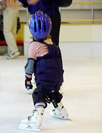Helmet Ice Thickness Ice Skating Skates