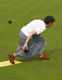 An Introduction To Crown Green And Lawn Bowls